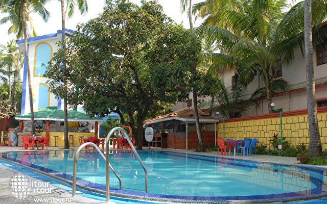 Don Joao Resort  3