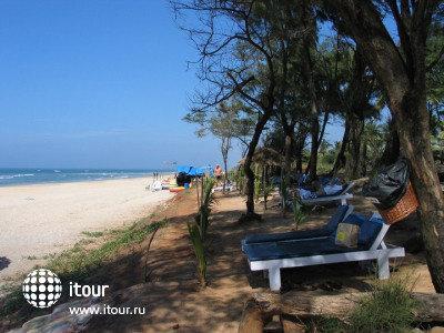 Le Palms Varca Beach 7