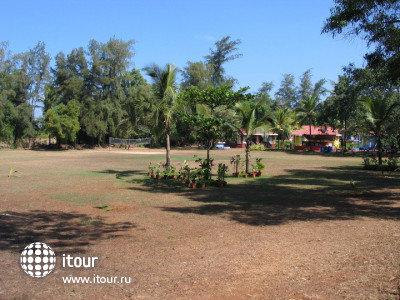 Le Palms Varca Beach 5