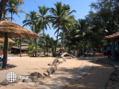 Le Palms Varca Beach 9