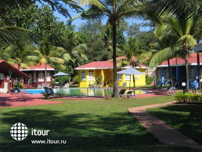 Le Palms Varca Beach 10