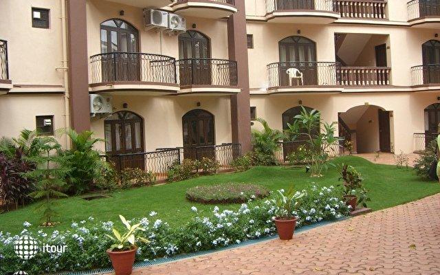 Nazri Resort 10