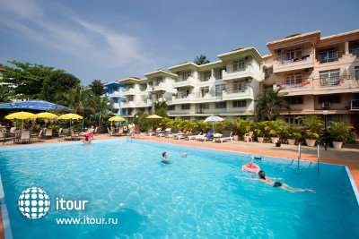 Somy Resort 5