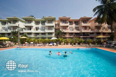 Somy Resort 1