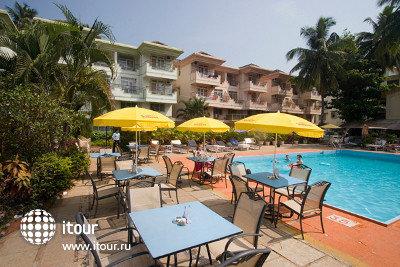 Somy Resort 7