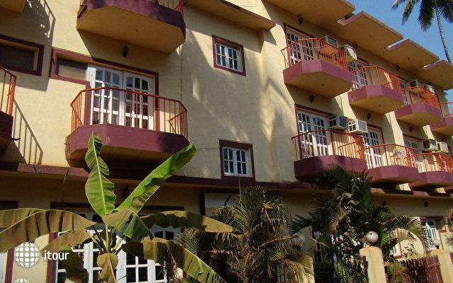 Hotel Image Inn 5