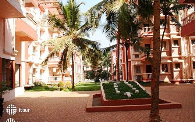 Adamo The Bellus (ex. Sunkissed Resort, Ex. Adamo Hospitality) 4