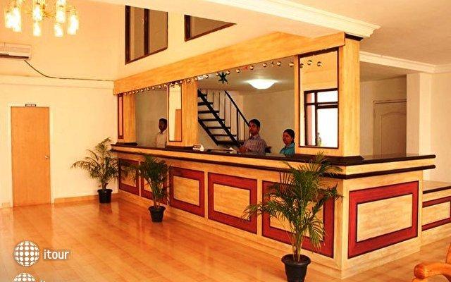Adamo The Bellus (ex. Sunkissed Resort, Ex. Adamo Hospitality) 3