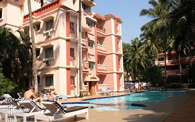 Adamo The Bellus (ex. Sunkissed Resort, Ex. Adamo Hospitality) 5