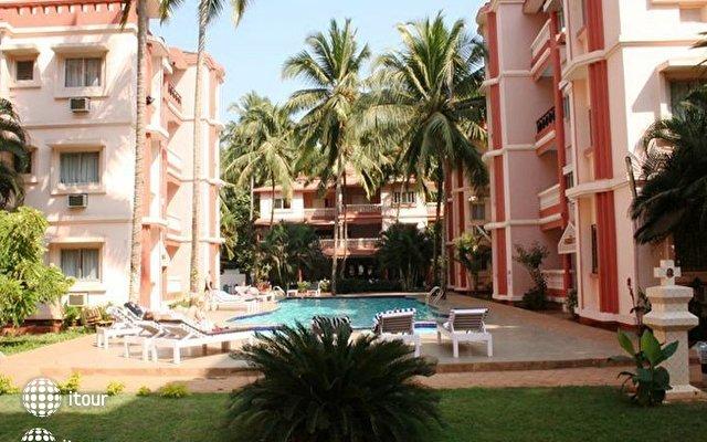 Adamo The Bellus (ex. Sunkissed Resort, Ex. Adamo Hospitality) 6