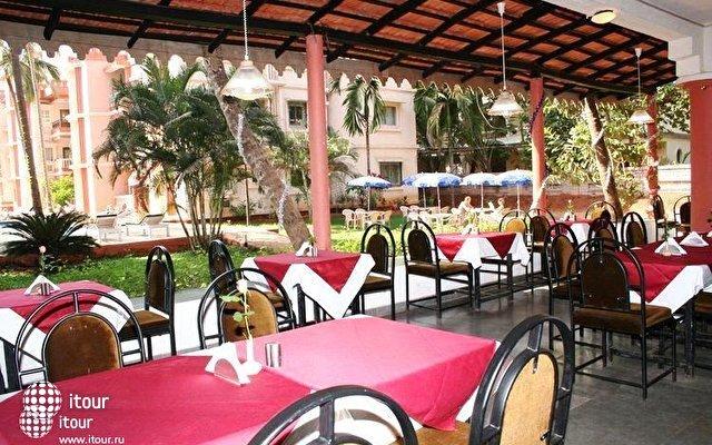 Adamo The Bellus (ex. Sunkissed Resort, Ex. Adamo Hospitality) 7