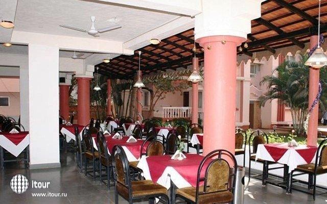 Adamo The Bellus (ex. Sunkissed Resort, Ex. Adamo Hospitality) 9