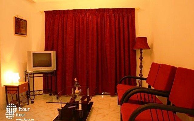 Adamo The Bellus (ex. Sunkissed Resort, Ex. Adamo Hospitality) 2