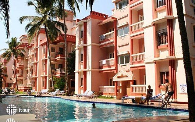Adamo The Bellus (ex. Sunkissed Resort, Ex. Adamo Hospitality) 1