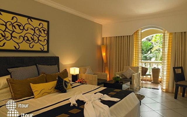 The Zuri Varca Goa White Sands Resort (ex Radisson) 3