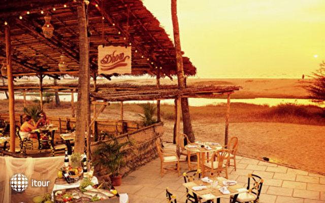The Zuri Varca Goa White Sands Resort (ex Radisson) 6