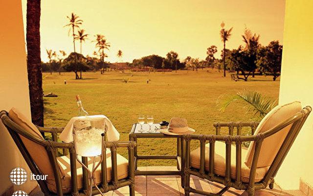 The Zuri Varca Goa White Sands Resort (ex Radisson) 8
