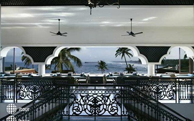 Fort Aguada Beach Resort 2