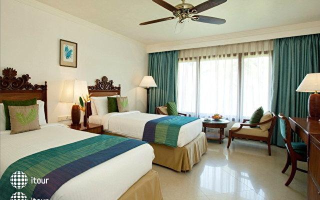 Fort Aguada Beach Resort 7