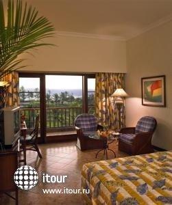 Renaissance Goa Resort 2