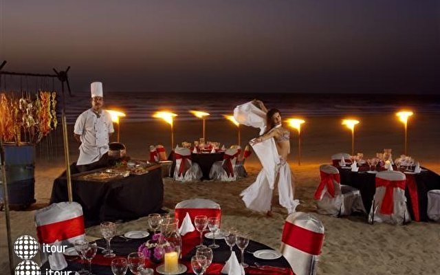 Renaissance Goa Resort 3