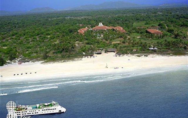 Renaissance Goa Resort 4