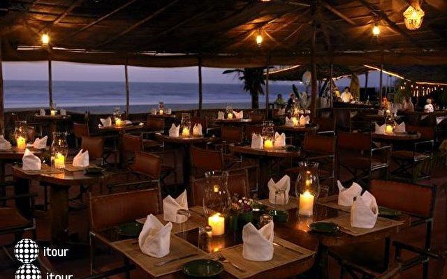 Renaissance Goa Resort 5