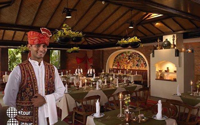 Renaissance Goa Resort 6