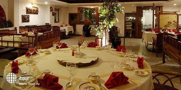 Holiday Inn Resort 10