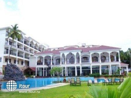 Resort Rio 2