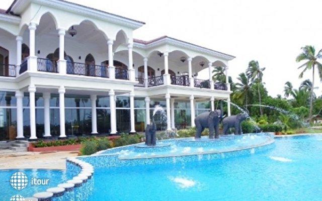 Resort Rio 5