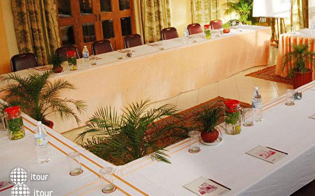 Lotus Resorts 6