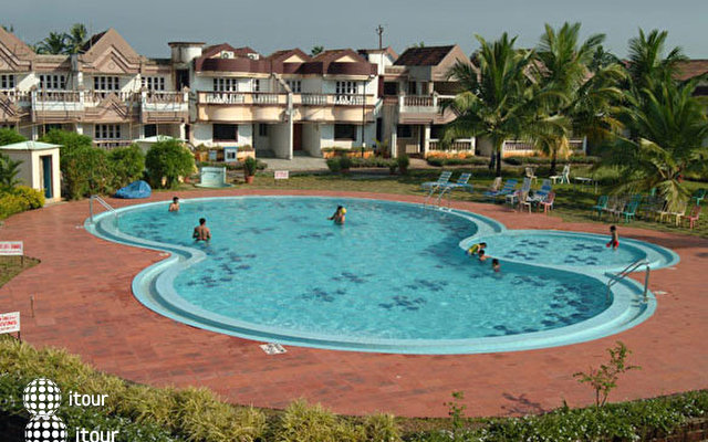 Lotus Resorts 2