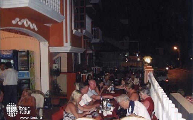 Seagull Beach Resort 7