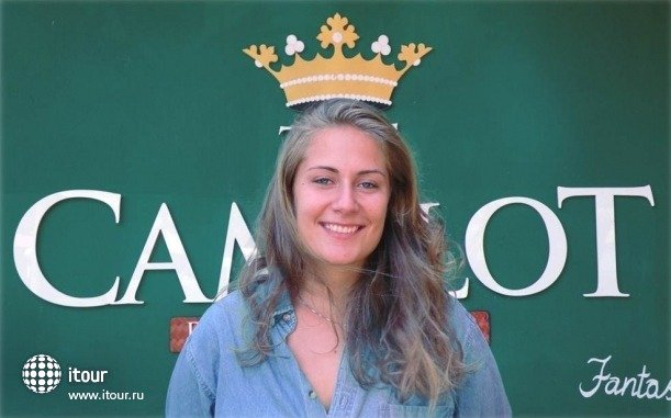 Camelot Resort 3