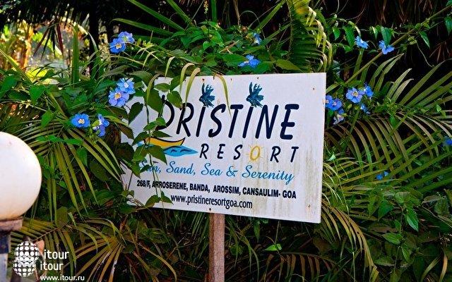 Pristine Resort 1
