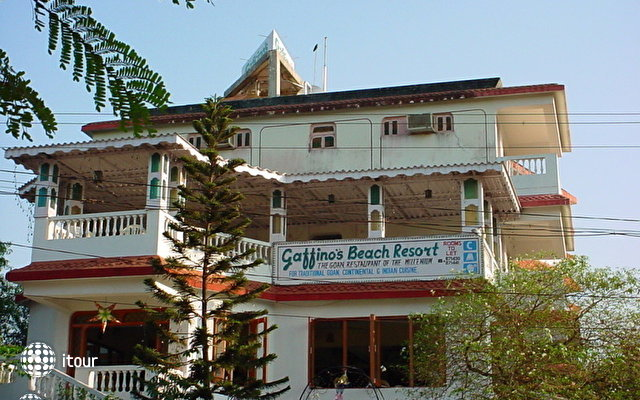 Gaffinos Beach Resort 1