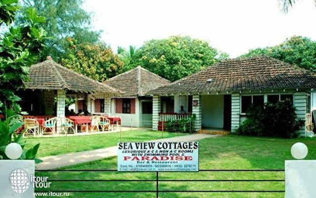Sea View Cottages 9