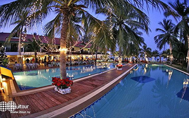 Dolphin Bay Resort 2