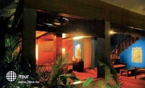 Tangerine Boutique Resort 6
