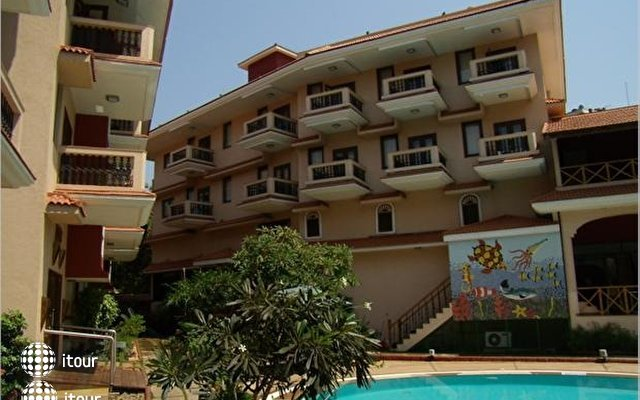 Lazylagoon Sarovar Portico Suites 4