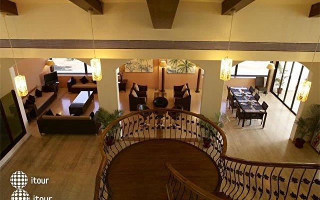 Hotel 10 Calangute 1