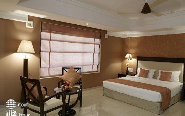 Hotel 10 Calangute 3