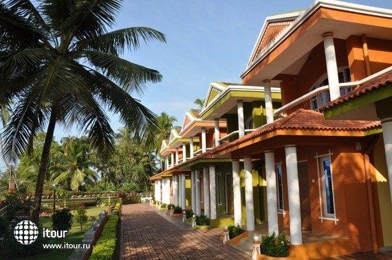 Betalbatim A's Holiday Beach Resort 2