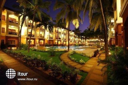 Girasol Resort De Candolim 4