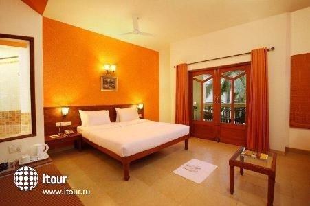 Girasol Resort De Candolim 5