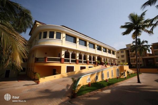 Gira Sol Hotel 1