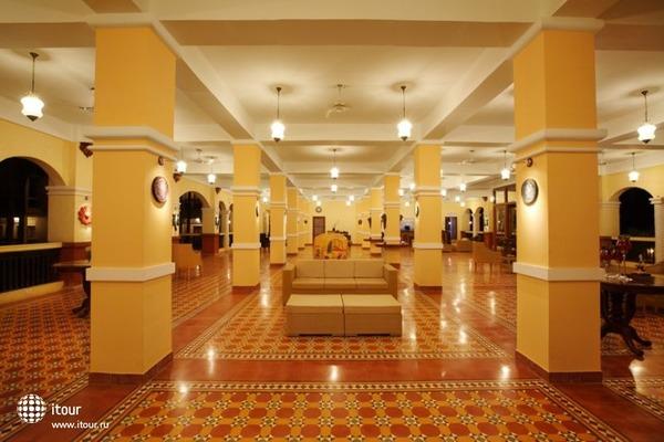Gira Sol Hotel 3