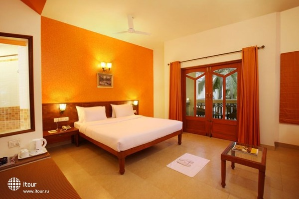 Gira Sol Hotel 4