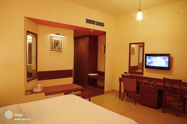 Gira Sol Hotel 7